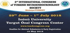 3rd Turkish Neuroendocrinology Congress